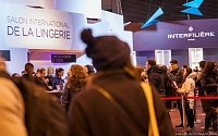 Salon International de la Lingerie 2015